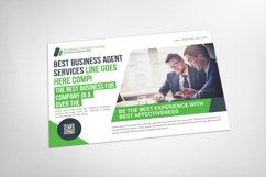 Business Promotion PostCard Template Product Image 3