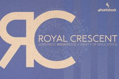Royal Crescent Product Image 1