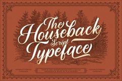 Houseback Product Image 1
