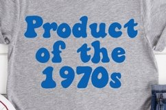 Simple Seventies Product Image 6