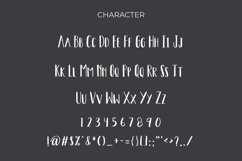DemplonD Display Font Product Image 6