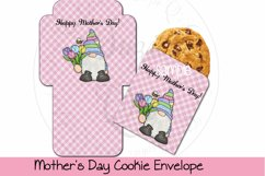 Mother's Day Cookie Envelope Product Image 1