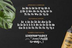 Web Font Soerjanto Font Product Image 5