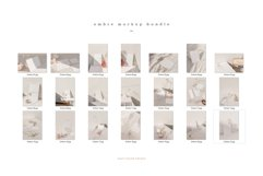 Ombre - Frame and Stationery Mockups Product Image 2