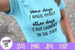 Funny Mom Shirt SVG Bundle Product Image 6