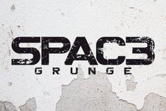 Spac3 - Grunge Product Image 1