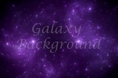12 images - Galaxy background . Colorful starry outer space. Product Image 2