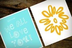 Mrs Doodle Fonts Product Image 3