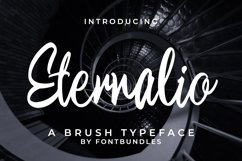 Eternalio Product Image 1