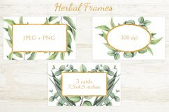 Herbal Frames Product Image 2