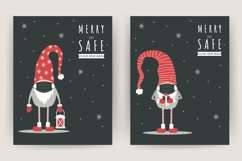 Merry and Safe CHRISTMAS. Product Image 4