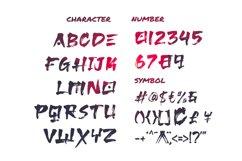 Osake - Japanese Font Product Image 3