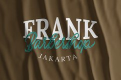 Frankfield Font Product Image 14