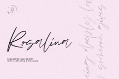Rosalina Product Image 1