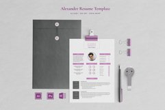 Job Seeker's Resume Bundle Product Image 2
