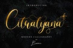 Citralyana Product Image 1