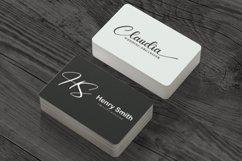 Battur - Modern Signature Font Product Image 5