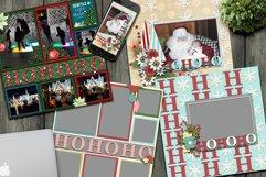Festive Digital Templates Product Image 2
