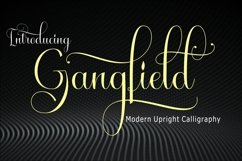 Gangfield Product Image 1