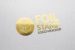 4 Logo Mockups Bundle Product Image 5