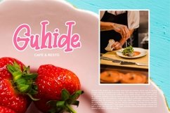 Eathoc | Modern Funtype Product Image 5