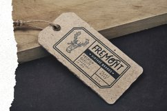 Bartond Typeface Product Image 5