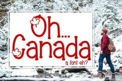 Oh Canada Product Image 1