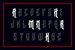 Arcana Typeface Product Image 4