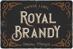 Royal Brandy Product Image 1