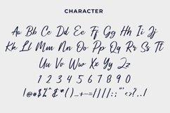 Sangit Modern Script Font Product Image 2