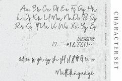 Wishloved Handwritten Script Product Image 5