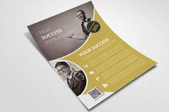 Business Marketing Flyer Product Image 3