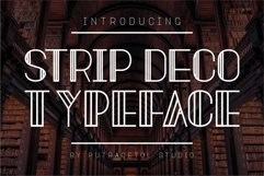 Strip Deco Product Image 1
