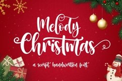 Melody Christmas Product Image 1