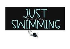 Jellyfish - A Fun Handwritten Font Product Image 3