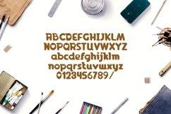 Web Font Valentino Product Image 2