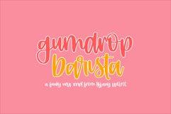 Gumdrop Barista Product Image 1