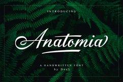 Anatomia Script Product Image 1