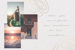 Serene Beauty Handwritten Font Duo Product Image 2