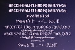 Blueberry Moon Font Duo Product Image 4