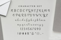 Web Font Digby Product Image 4