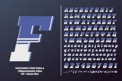 OTF color font - Fargo Product Image 3