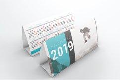 Desk Calendar Mockups Product Image 3