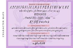 Havyssia   Handwritten Script Font Product Image 6