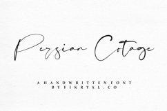 Elegant Handwritten Font Bundle Product Image 27