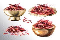 Saffron Product Image 5
