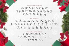 Web Font Snowdrop Product Image 5