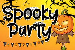 Spooky Party Product Image 1