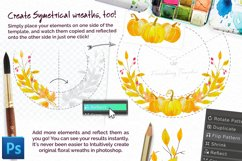 Autumn Wreath Creator Product Image 3