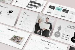 Pitch Deck Google Slides Template Product Image 6